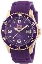 Ice Watch Ice-Style Ice-Watch Purple Silicon, Unisex Size, IS.PER.U.S.13