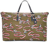 Tommy Hilfiger Julia Bird Extra-Large Weekender