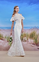 Nicole Miller Magdalena Bridal Gown