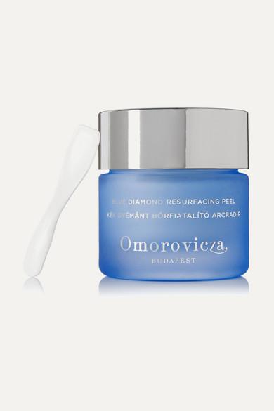 Omorovicza Blue Diamond Resurfacing Peel, 50ml - one size