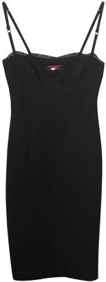 Rena Lange Black Dress for Women