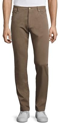 Gta 1955 Straight Leg Cotton Jeans