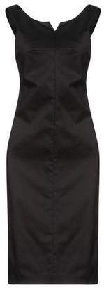 Annie P. Knee-length dress