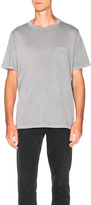 Alexander Wang Short Sleeve Tee