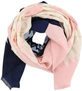 Kenzo Tiger Chest Scarf