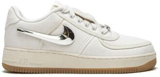 Nike x Travis Scott Air Force Low 1 sneakers