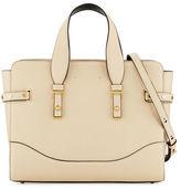 Marc Jacobs The Rivet Leather Satchel Bag