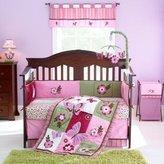 NoJo Emily 8 Piece Bedding Set by