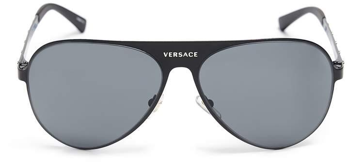 8d354a15f Versace Gray Men's Eyewear - ShopStyle
