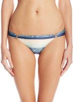 Vix Women's Bia Full Bikini Bottom