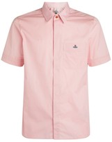 Vivienne Westwood Orb Short-Sleeved Shirt