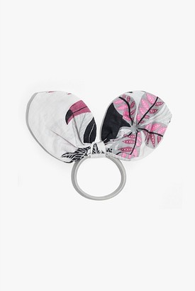 Country Road Tribal Bow Hair Tie