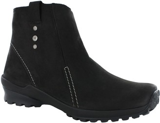 Wolky Leather Boots - Zion