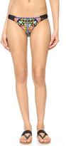Nanette Lepore King's Goddess Charmer Bikini Bottoms