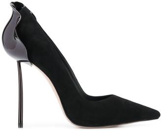 Le Silla Pointed Stiletto Heels