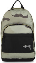 Stussy Camo-print Backpack