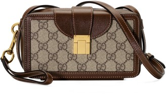 Gucci Mini bag with clasp closure