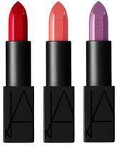 NARS Spiked Audacious Lipstick Trio