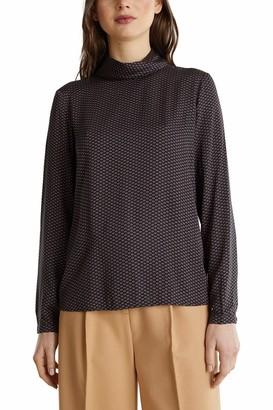Esprit Women's 129eo1f016 Blouse