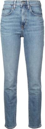 Proenza Schouler PSWL Slim Jeans