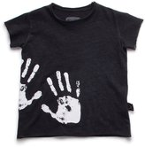 Nununu Infant Hand Print T-Shirt