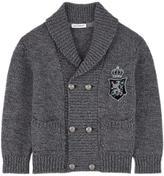 Dolce & Gabbana New wool cardigan