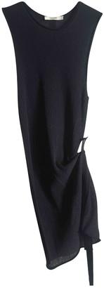 Celine Blue Cotton Knitwear for Women