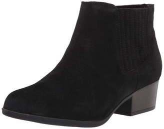 Clarks Women's Adreena Flora Ankle Boot
