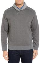 Tommy Bahama Summit Hill Shawl Collar Pullover