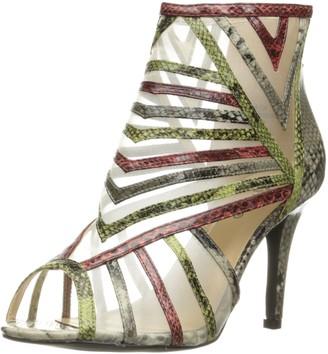 Annie Shoes Women's Blast Wide Calf Dress Sandal