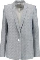 Sandro Vihn jacquard jacket