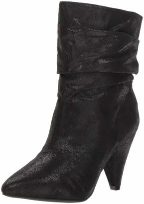 Report Women's Vera Fashion Boot Pewter 8.5 M US