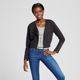 Love @ First Sight Women's Wrap Front Blazer - Love @ First Sight (Juniors')