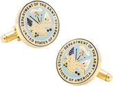 Accessories Army Insignia Cuff Links