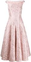 Talbot Runhof Tomini dress