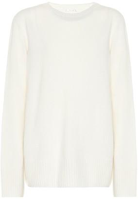 The Row Sibel wool-blend sweater