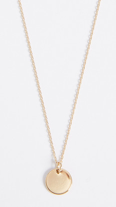 Cloverpost Limit Necklace