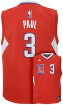Los Angeles Clippers Chris Paul NBA Jersey - Boys 8-20