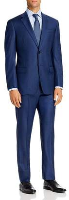 Giorgio Armani Plain-Weave Virgin Wool Regular Fit Suit