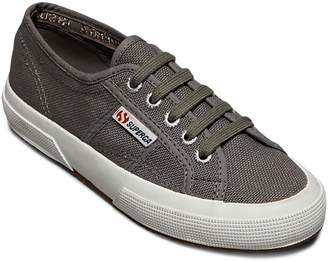 Superga Canvas Platform Sneakers