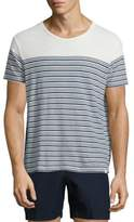 Orlebar Brown Sammy Classic-Fit Striped Tee