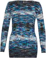 Izabel London Long Sleeve Knit Jumper