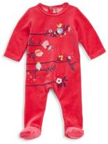 Catimini Baby's Playwear Footies