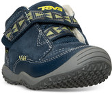 Teva Toddler Boys' Natoma Casual Sneakers from Finish Line