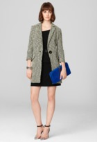 Milly Alegra Coat