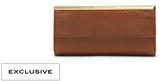 Vince Camuto Axl – Hardware Topline Wallet