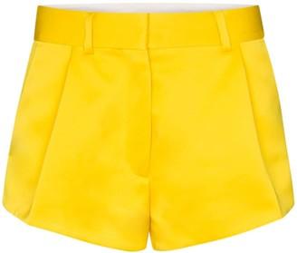 Heron Preston Tailored Mid-Rise Shorts