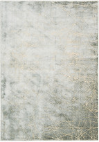 Calvin Klein Maya Rug - Mercury - 104x165cm