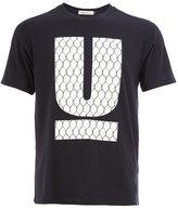 Undercover 'U' logo print T-shirt