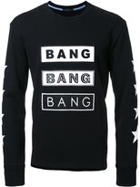 GUILD PRIME multi print sweatshirt